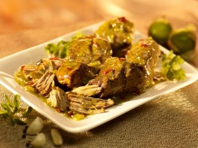 Chili Verde - Pork